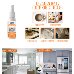 All Purpose Cleaner Spray Household Kitchen Laundry Cleaning Deep Stain Remover Household Cleaning Chemicals Household Cleaning
