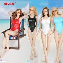 Fire girl toys fg057 1/6 масштаб сексуальный цельный крутой
