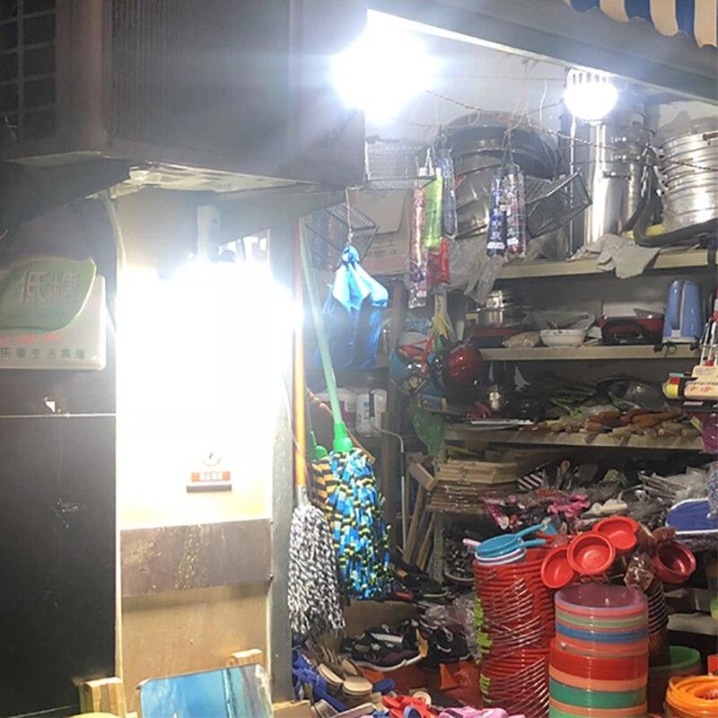 emergencia luz noturna para areas externas acampamento casa 05