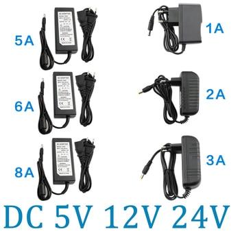 DC 5V 12V Power Supply Adapter 24V 1A 2A 3A 5A 6A 8A AC DC Transformers 220V To 12V 5V 24V Power Supply Adapter 5 12 24 V Volt power supply adapter 12v netzteil dc 5v 12v 24v power supply adapter 1a 2a 3a 5a 6a 8a ac dc transformers 220v to 12v 5v 24v