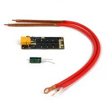 150A Spot Welder Controller PCB Battery Energy Storage Welding Repair Tools 0.1mm Nickel Pen pack