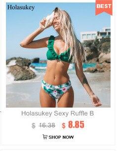 Hebe4f0da313b4508baba8b0954c1220ah HolaSukey Sexy Solid Bikini Set Women Brazilian Bikinis Ring Patchwork Swimsuit Bathing Suit Female Summer Swimwear Beachwear