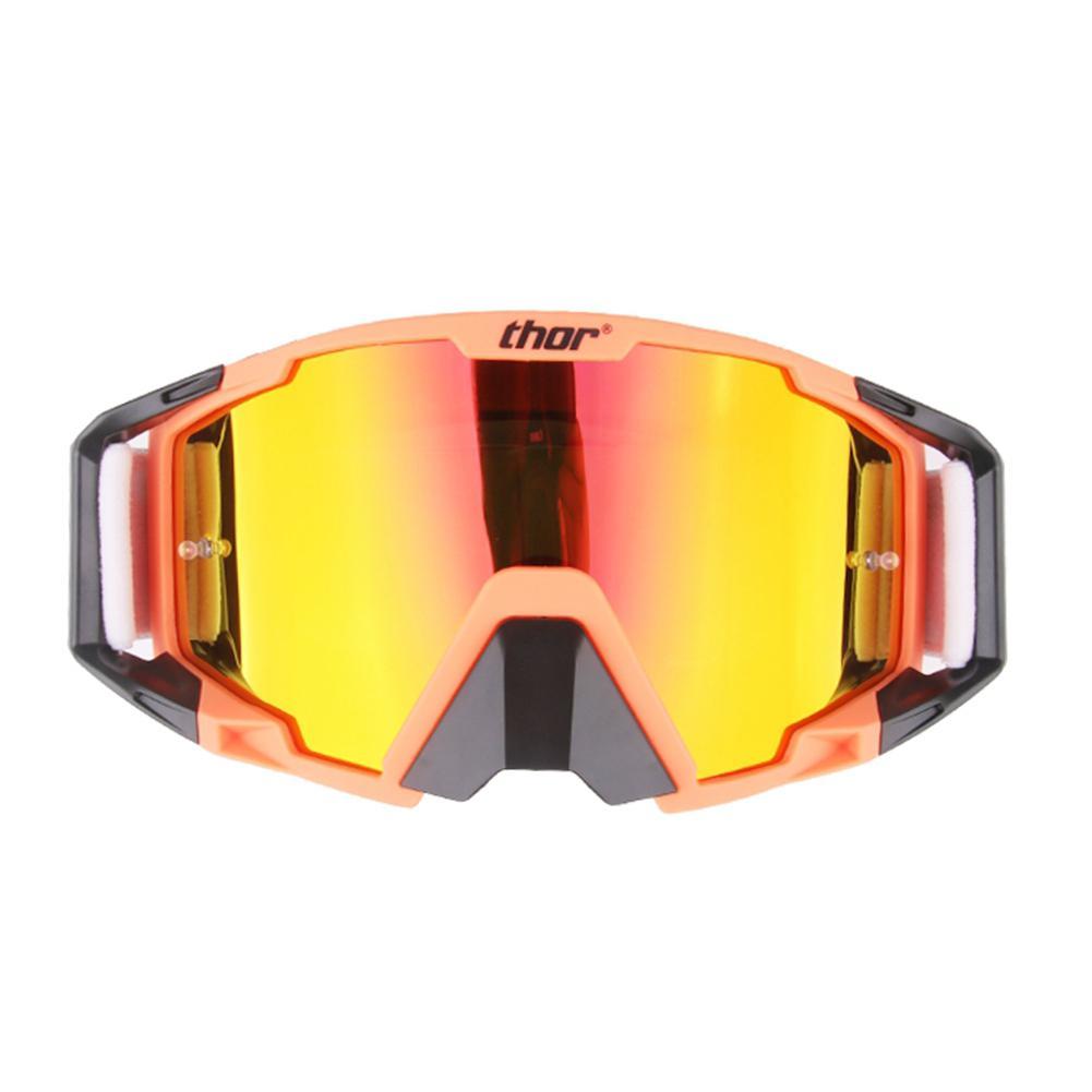 HiMISS Motocross Goggles Glasses Off Road Dirt Bike Motorcycle Helmets Goggles Ski Sport Glasses Masque Moto Glasses
