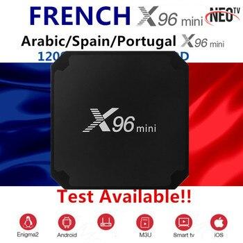 X96mini Neotv pro Belgium French IPTV Arabic IPTV Portugal IPTV M3U abonnement Android M3U Enigma2 Smart tv PC Only Smart TV Box