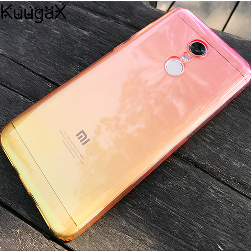 NEW Psychedelic Color Luxury For Xiaomi Redmi 7 7A 6 6A K2 note 4 4X 5 Pro Global version Cover Cases Ultra Thin