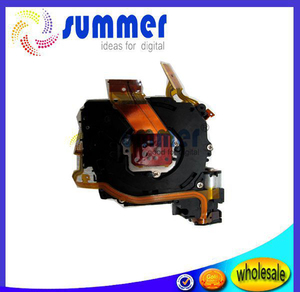 Image 2 - A4000 gear motor belt gear box   zoom   for Canon A4000  lens with  ccd   use  camera repair part  free shipping