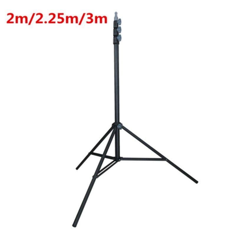 Trépied en métal de haute qualité 225 CM/2.25 M 300 CM/3 M trépied Laser de niveau Laser pour trépied réglable au niveau Laser
