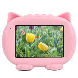 3.5 inch Children Photo Frame IPS screen Durable Photo Repetition Playback Digital Photo FrameCute Baby Child Birthday gift