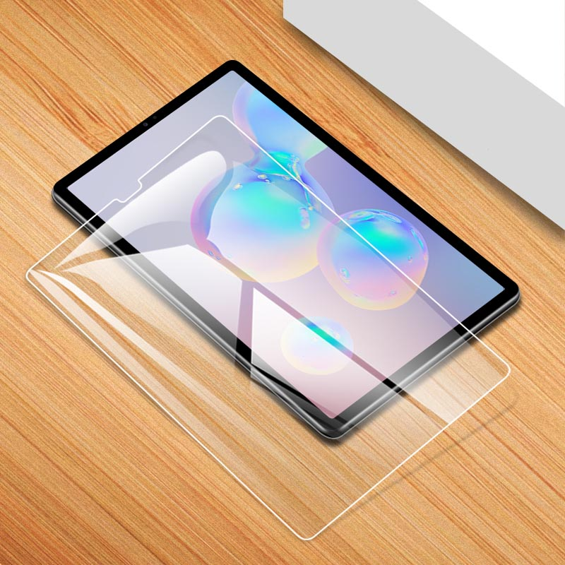 Screen-Protector Tablet Tempered-Glass Tab S6 Lite S5E Galaxy Samsung S4 A8 for Tab-A