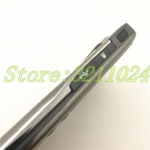 Image 5 - نوعية جيدة الأصلي الكامل كاملة الهاتف المحمول بطارية مبيت غطاء لعلامة نوكيا E71 + لوحة المفاتيح الإنجليزية + شعار