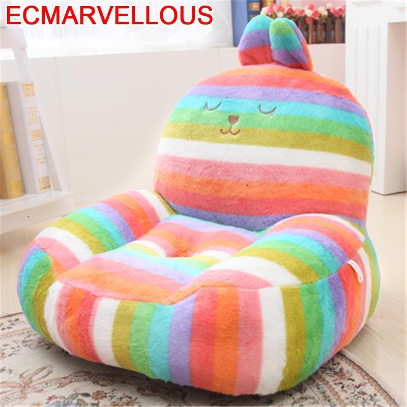 Menina Recamara Divano Bambini Silla Princesa Pufy Do Siedzenia For Kids Infantil Children Baby Chambre Enfant Children's Sofa