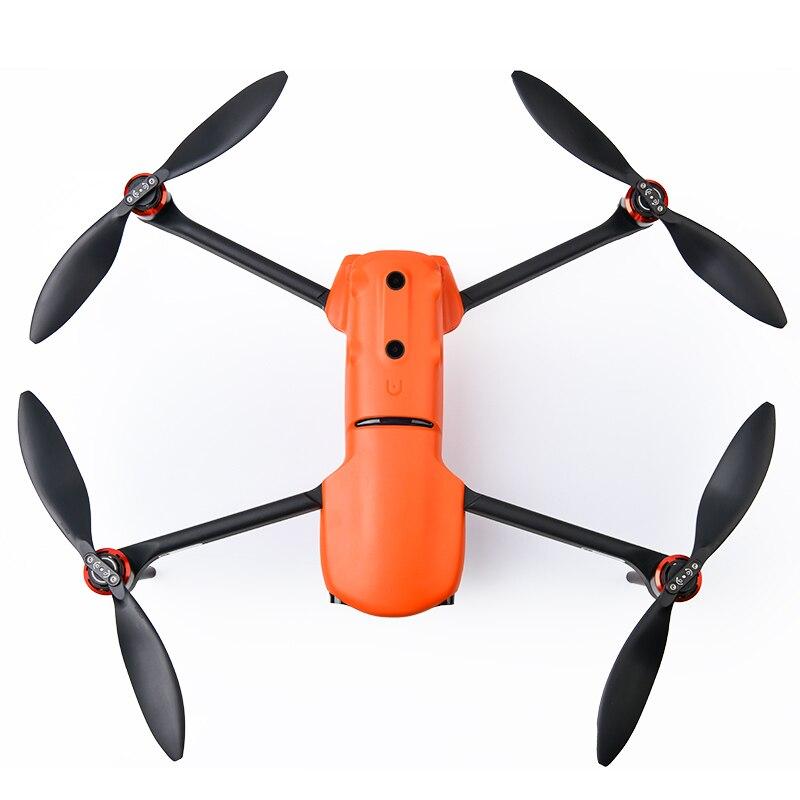 Autel robótica EVO 2 Pro Drone con cámara Quadcopter 8K Ultra HD fotos de Video portátil - 2