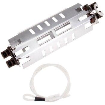 ¡Promoción! Kit de calentador de descongelación para refrigerador WR51X10101, nevera para punto de acceso eléctrico General AP4355467 1399613
