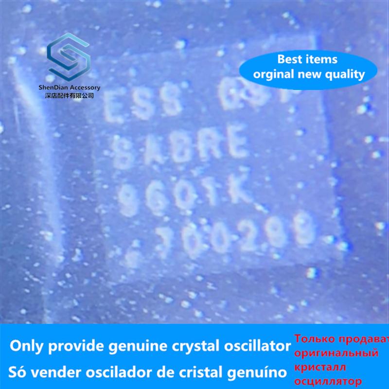 1pcs 100% Orginal And New ES9601 SABRE9601K QFN Best Qualtiy