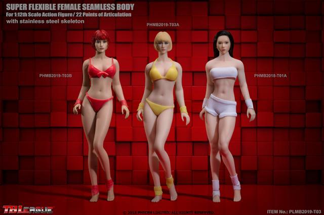 figura de ação do sexo feminino corpo
