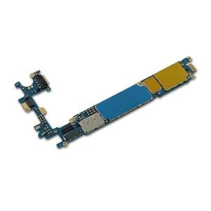 Image 3 - Для LG G5 H850 материнская плата H868 H820 H860 H840 H830 VS987 H831 H845 Тестирование с чипов материнской платы оригинальные Заменить материнскую плату