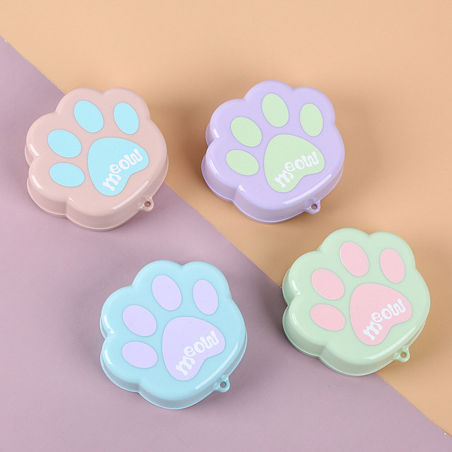 Cat Claw Coasters 6