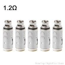Starter Coil Vaporizer Aspire Replacement-Atomizer Breeze1 Mod for 5pcs/Lot 20 S12