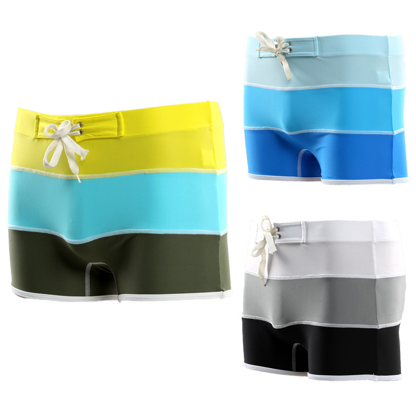Manufacturers Wholesale Supply Swimming Trunks Men-Style Swimming Trunks Swimwear AussieBum T-3318 2237