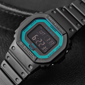 Casio smart watch men g shock top luxury Waterproof Sport quartz Solar Watch LED digital Military men watch relogio masculino 1