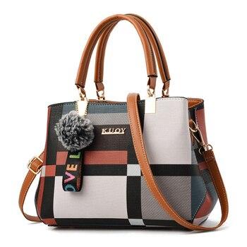 Γυναικεία δερμάτινη crossbody τσάντα Γυναικείες Τσάντες - Backpacks Τσάντες - Πορτοφόλια Αξεσουάρ MSOW