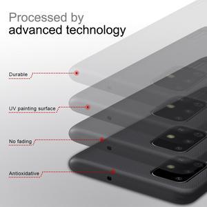 Image 2 - Orijinal NILLKIN zırh vaka Samsung Galaxy A51