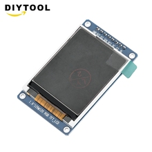 1.8 inch TFT Full Color 128x160 SPI LCD Display Module replace OLED for Arduino lcd display 1 8 inch spi tft lcd display module universal lcd controller display st7735 128x160 51 avr stm32 arm 8 16 bit