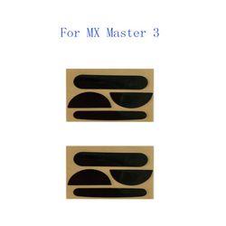 2020 New 2 Set Mouse Feet Glide Sticker Curve Edge Skates For Logitech MX Master 2S/3