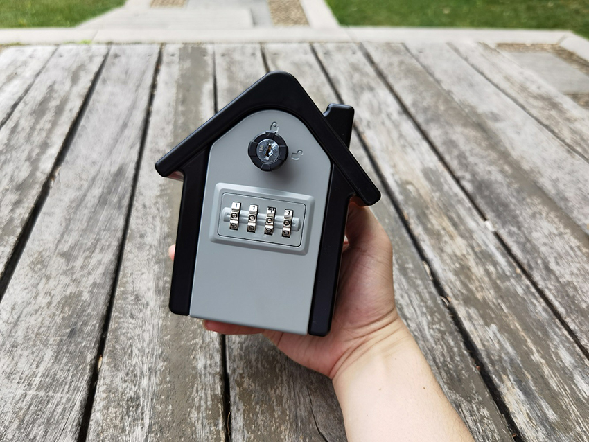 casa, código de combinação de 4 dígitos