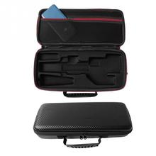 Zhiyun Smooth 4 Portable Waterproof Carry Bag PU Material Bag Case Travel Camping Camera Accessories