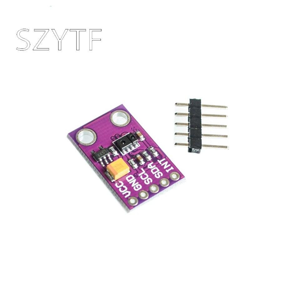 MCU-88 TMD27713 ALS módulo detector de distancia de proximidad óptico LED infrarrojo