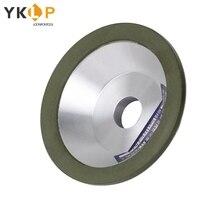100 мм/125 мм Алмазный шлифовальный круг стаканчик шлифовальный инструмент для твердосплавной резки точилка 1 шт. 150-600 #