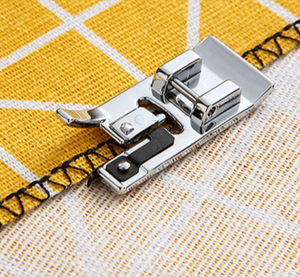 Overcast presser foot 7310(006907008) for brother singer janome pfaff elna viking white sewing machine overlock foot(China)