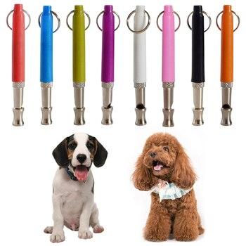 Adjustable Anti Bark Whistle