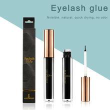 SEXYSHEEP Eyelash Glue White Black Portable False Eyelashes Glue Eye Lashes Adhesive Sample Adhesive Cosmetic Accessories