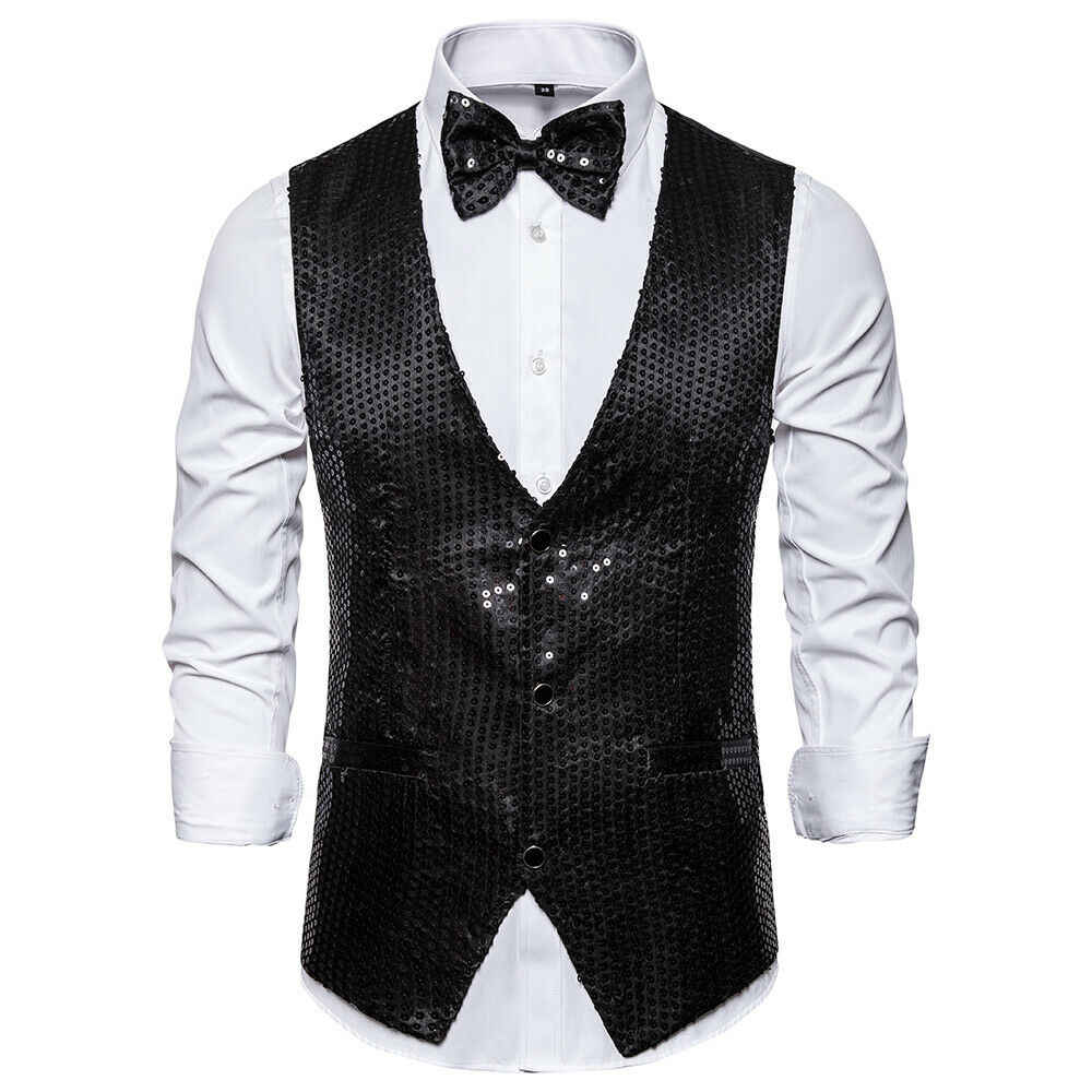 New Mens Casual Formal Slim Fit One Button Suit Blazer Business Coat Jacket Tops