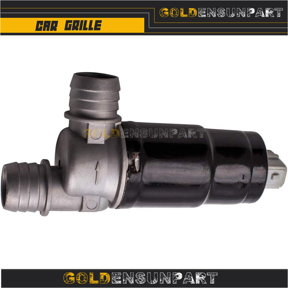 0280140509 Fuel Injection Idle Air Control Valve 0280140509 For <font><b>BMW</b></font> <font><b>E23</b></font> E24 E28 E30 L6 L7 image