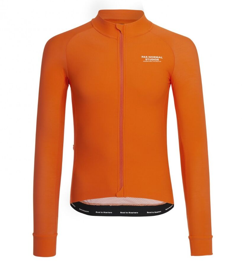 Cycling-Jersey Shirts Long-Sleeve Clothing Mountain-Bike-Tops Maillots-Ciclismo New Autumn
