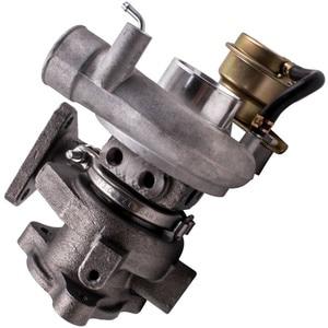 Image 5 - for  Mitsubishi Pajero Shogun L200 Delica 4M40 2.8L TD04 12T Turbo charger  49377 03101 TD04   12T Balanced Compressor