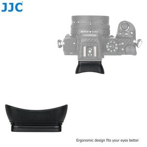 Image 3 - キウイソフトシリコーン拡張アイカップファインダー接眼レンズニコン Z50 ロング瞳カップ置き換え DK 30 アイシェードプロテクター