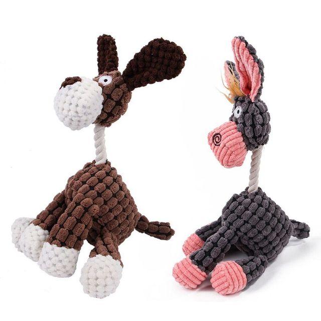 Dog Toy Animal  Shape 4