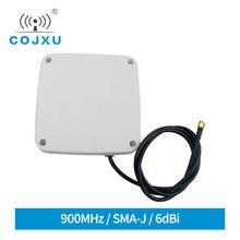 Антенна wi fi 915 МГц uhf 6 дБи с высоким коэффициентом усиления
