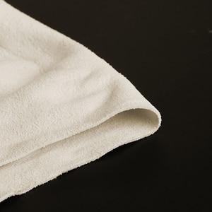 Image 5 - 70*100CM naturalne zamszowe zamszowe ręczniki do czyszczenia samochodu suszenie ściereczki do mycia