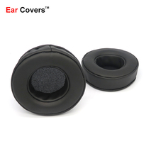 Ear Covers Ear Pads For Hifiman HE500 Headphone Replacement Earpads hifiman he500 he300 he6 headphone upgrade cable