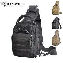 1050d Военная тактическая сумка на плечо Охотничья дорожный
