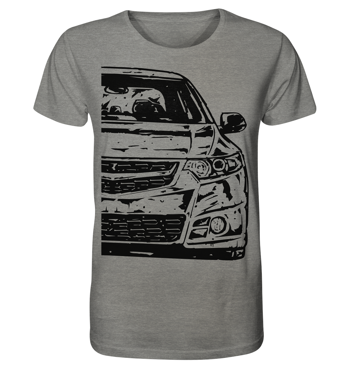 Honda Accord Mk8 Cu2 Shirt Meliert