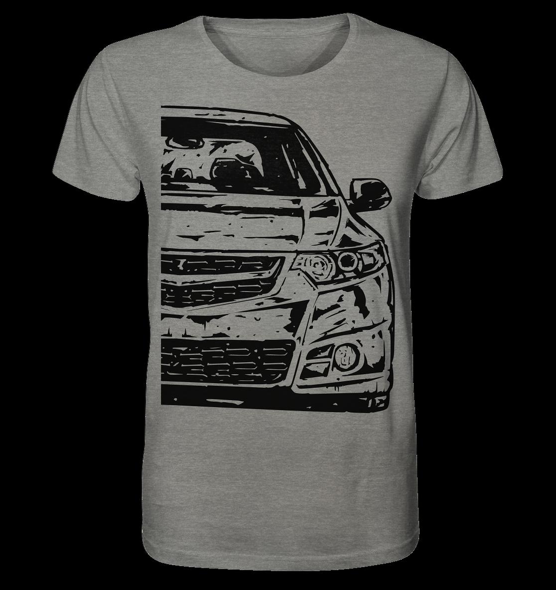 Honda Accord Mk8 Cu2 Shirt Meliert