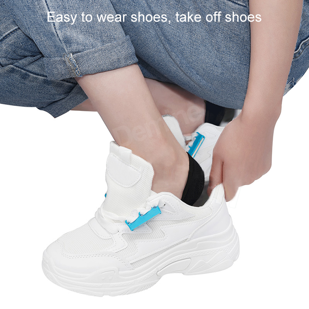 1 пара шнурки для кроссовок с магнитной пряжкой