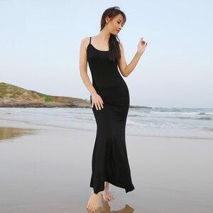 Image 5 - 2019 ملابس داخلية للرقص الشرقي القبلية ملابس داخلية رفيعة للسيدات فستان نسائي رقيق للرقص الشرقي