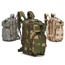 Tactical Backpack Men's Hiking Trekking Traveling Backpack Army Military Backpack Outdoor Sport Climbing Bags professional tactical backpack climbing bags outdoor military shoulder backpack rucksacks bag for sport camping hiking traveling